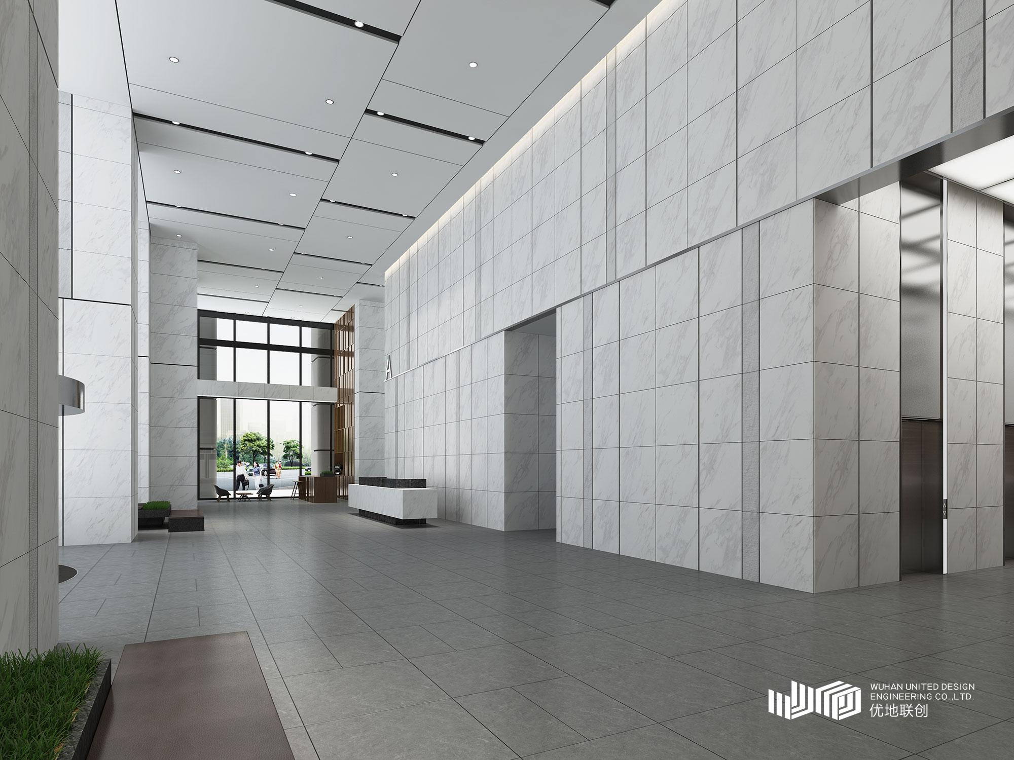 精装修|精品室内设计|精品商业空间