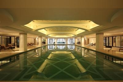 杭州青山湖玫瑰园高级会所设计(2012)