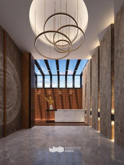 伟航集团·办公空间设计(2018)